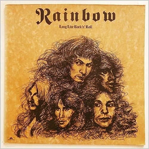 (VINYL LP) Long Live Rock N Roll