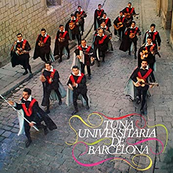 Tuna Universitaria de Barcelona