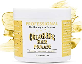 Best yellow hair color temporary Reviews