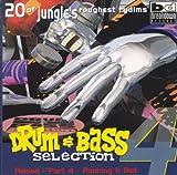 Drum & Bass Selection 4 ( CD ) Various