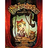 Titan Books The Squickerwonkers エヴァンゲリン リリー 子供用ブック