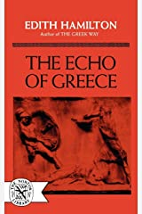 The Echo of Greece Paperback