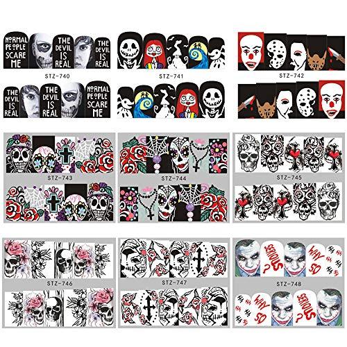 611TKB5ndRL._SL500_ Harley Quinn Nails & Nail Polish