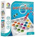 Smart Games - SG 520 FR - Jeu de réflexion et Logique - Expulsez le Virus - Anti-virus