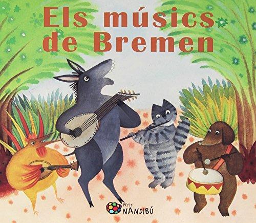 Els músics de Bremen (Nandibú)