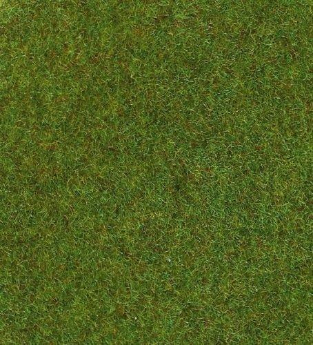 Heki 30912 Grasmatte Größe 100x200 cm Farbe dunkelgrün