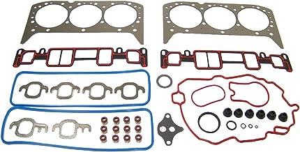 DNJ HGS3129 Graphite Head Gasket Set/For 1996-2006/ Chevrolet, GMC, Isuzu, Oldsmobile/Astro, Blazer, Bravada, C1500, Express 1500-2500, Hombre, Jimmy, K1500, P30, P3500, S10, Safari, Savana 1500