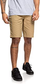 Men's Worker Straight 20.5 Walk Shorts