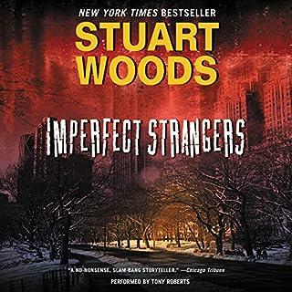 Imperfect Strangers audiobook cover art