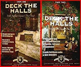 Deck the Halls (Parts 1 & 2) - Christmas
