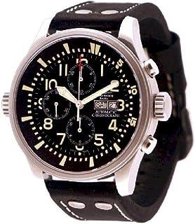 Zeno - Watch Reloj Mujer - Fellow Oversized Cronógrafo Day-Date - 6239TVDD-a1