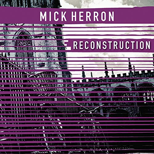 Reconstruction cover art