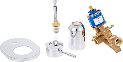 Grohe Metal Sink Taps Replacement Parts Silver