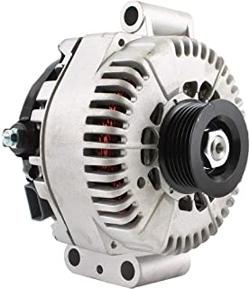 DB Electrical AFD0045 New Alternator Ford Explorer For 4.0L 4.0 5.0L 5.0 96 97 98 99 00 01 02 03 1996 1997 1998 1999 2000 2001 2002 2003,Mountaineer 96 97 98 99 00 01 02 03 04 1996 1997 1998, Gt 05 06