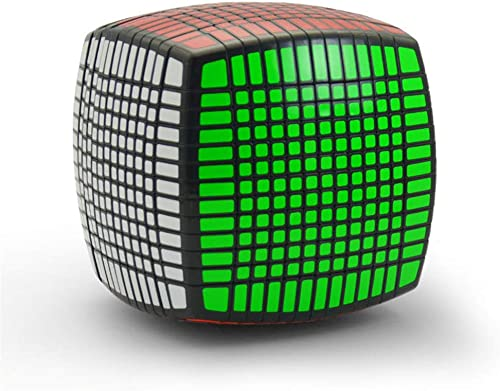Centro comercial profesional integrado en línea. Taoxia Speed Cubes Smooth High-Order Cube Intelectual para Niños Juguetes Juguetes Juguetes creativos Cubo de decimotercero  venta