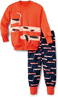CALIDA Toddlers Dog Ensemble de Pyjama Bébé garçon