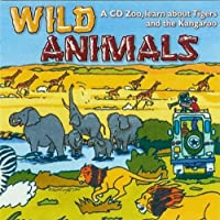 Wild Animals - a CD Zoo, Learn