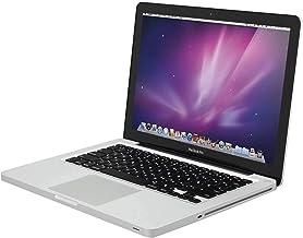 $579 » Apple MacBook Pro MD101LL/A 13.3-Inch Laptop Intel i5 2.5GHz 16GB Ram - 120GB SSD (Renewed)