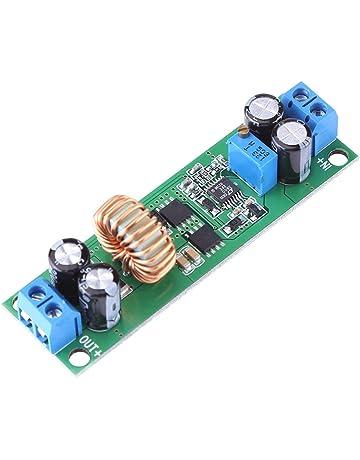 JIACUO Suite LM317 Modulo di Alimentazione Regolabile Regolatore Piastra raddrizzatore Ingresso AC//DC
