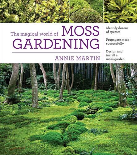 Magical World of Moss Gardening