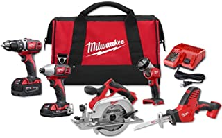 Best milwaukee 2695-25cx Reviews