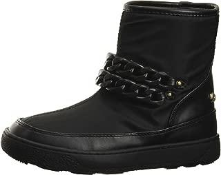 Women's Chain Winter Boot
