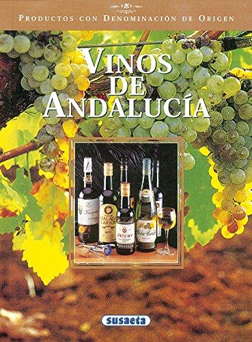 Vinos De Andalucia (Productos con Denominación de Origen)