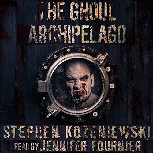 The Ghoul Archipelago cover art