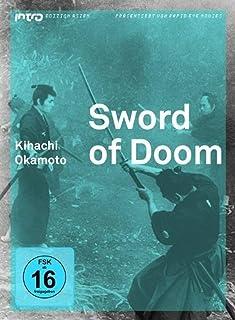 Sword of Doom (OmU) - Intro Edition Asien 24