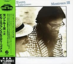 Montreux III