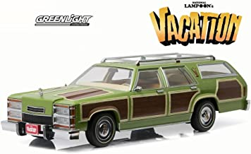 Best the wagon queen family truckster Reviews