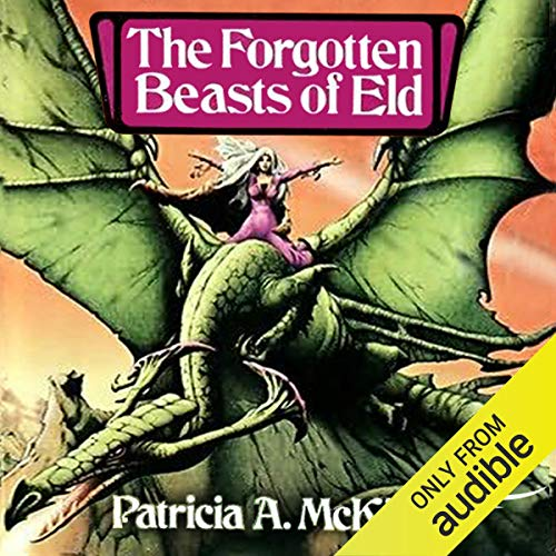 Couverture de The Forgotten Beasts of Eld