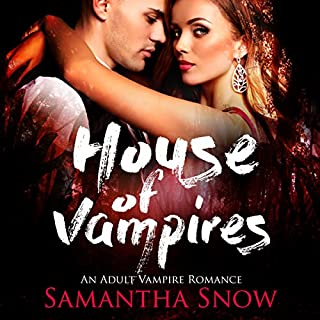 House of Vampires cover art