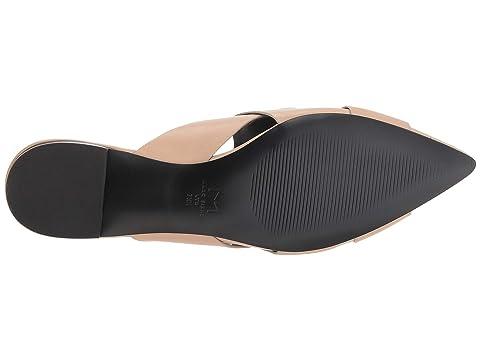 Gamuza Naturales Marc Sono Fisher Ltd Leatherred Negro De Leatherlight XUTHq1