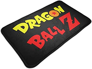 dragon ball z doormat