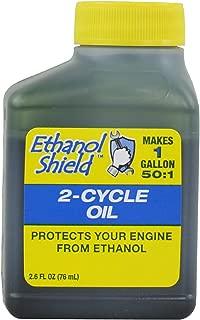 ethanol shield 2 cycle lubricant