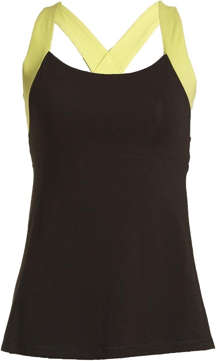 tasc performance Fashionable New item women's helix top cami tank