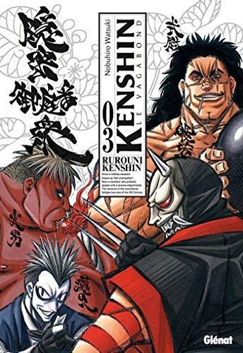 Kenshin Perfect edition - Tome 03