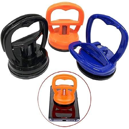 XuBa Mini ventouse extracteur d/ébosselage voiture Outil d/écapant Ventouse de panneau de carrosserie