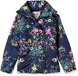 Cherokee by Unlimited Girls  Regular Fit Cotton Jacket