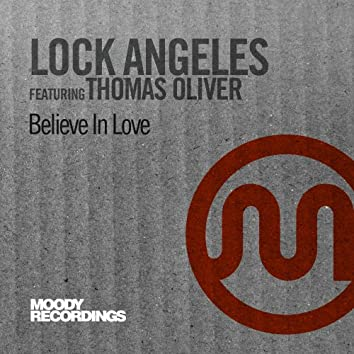 Believe In Love (feat. Thomas Oliver)