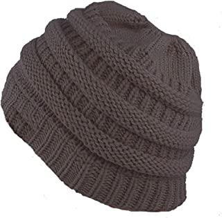 Best winter hats for women ponytail hole Reviews
