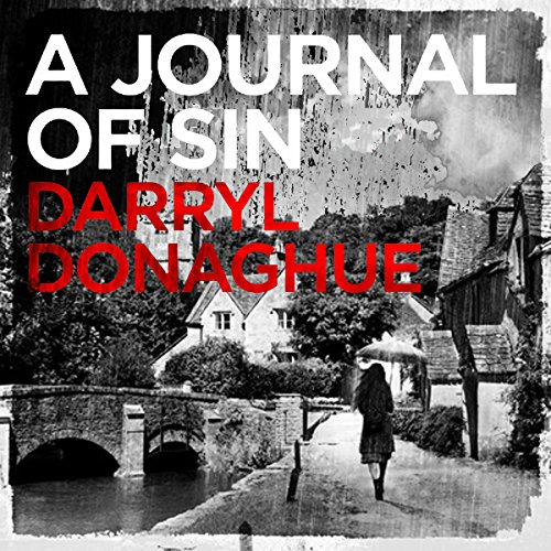 A Journal of Sin audiobook cover art