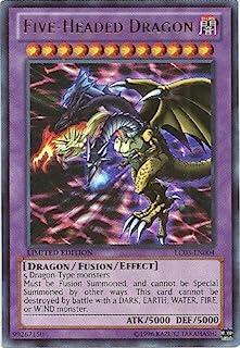 Yu Gi Oh Monster Cards