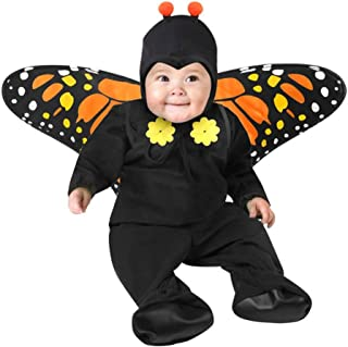 Child's Infant Baby Girl Butterfly Halloween Costume (12-18 Months)