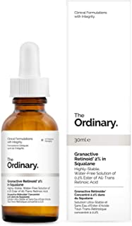 The Ordinary Granactive Retinoid 2% in Squalane 30m