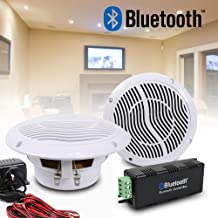 Set de altavoces de techo con Bluetooth