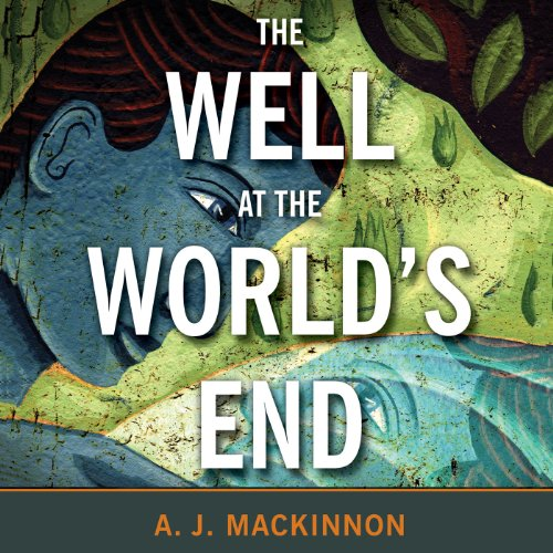 The Well at the World's End audiobook cover art