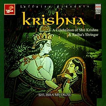 Krishna - A Celebration Of Shri Krishna & Radha's Shringar
