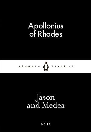 Jason and Medea (Penguin Little Black Classics)
